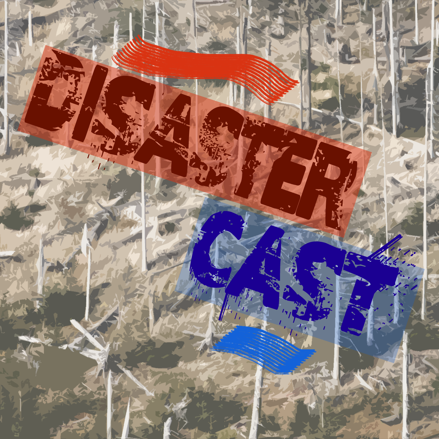 DisasterCast Safety Podcast